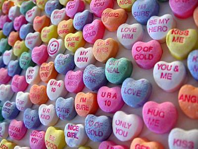 Valentine's Day Stock