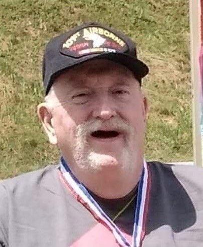 David Gidley Sr.