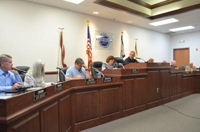 Fairmont City Council - May 2019