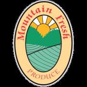 Mountain Fresh logo