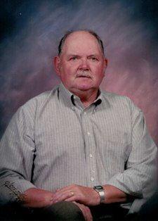 Dennis Dewane Underwood