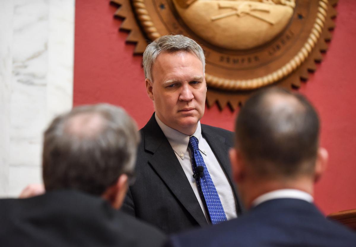 Delegates Push Drug Bills, Hoping Stiffer Penalties Deter