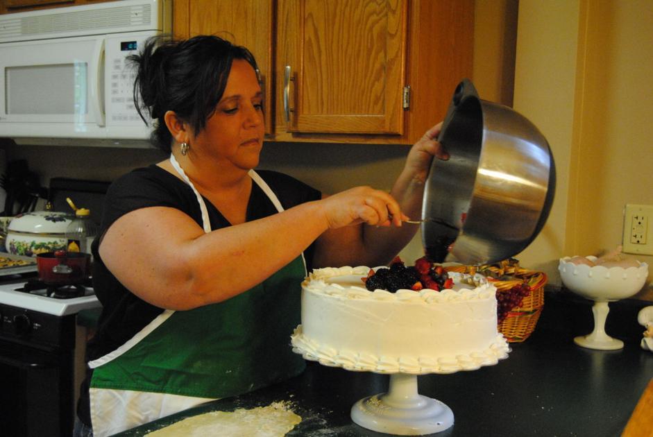 Bb S Cake Morgantown