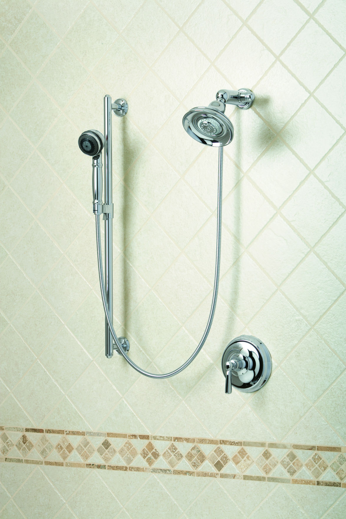 Plumber: Custom shower concerns | | wvnews.com