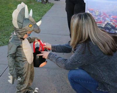 Preston County Halloween Schedule 2020 Weather threat prompts changes to trick or treat times | News