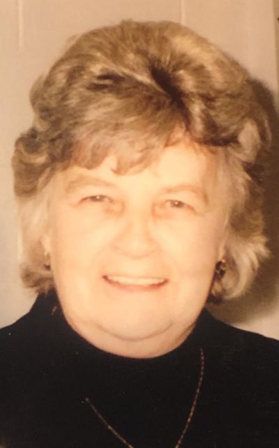 Donna Jean Howard Koehnlein