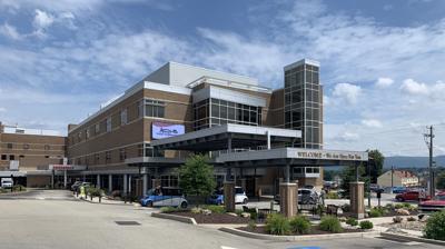 Uniontown Hospital