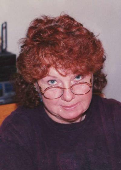 Carolyn Glotfelty