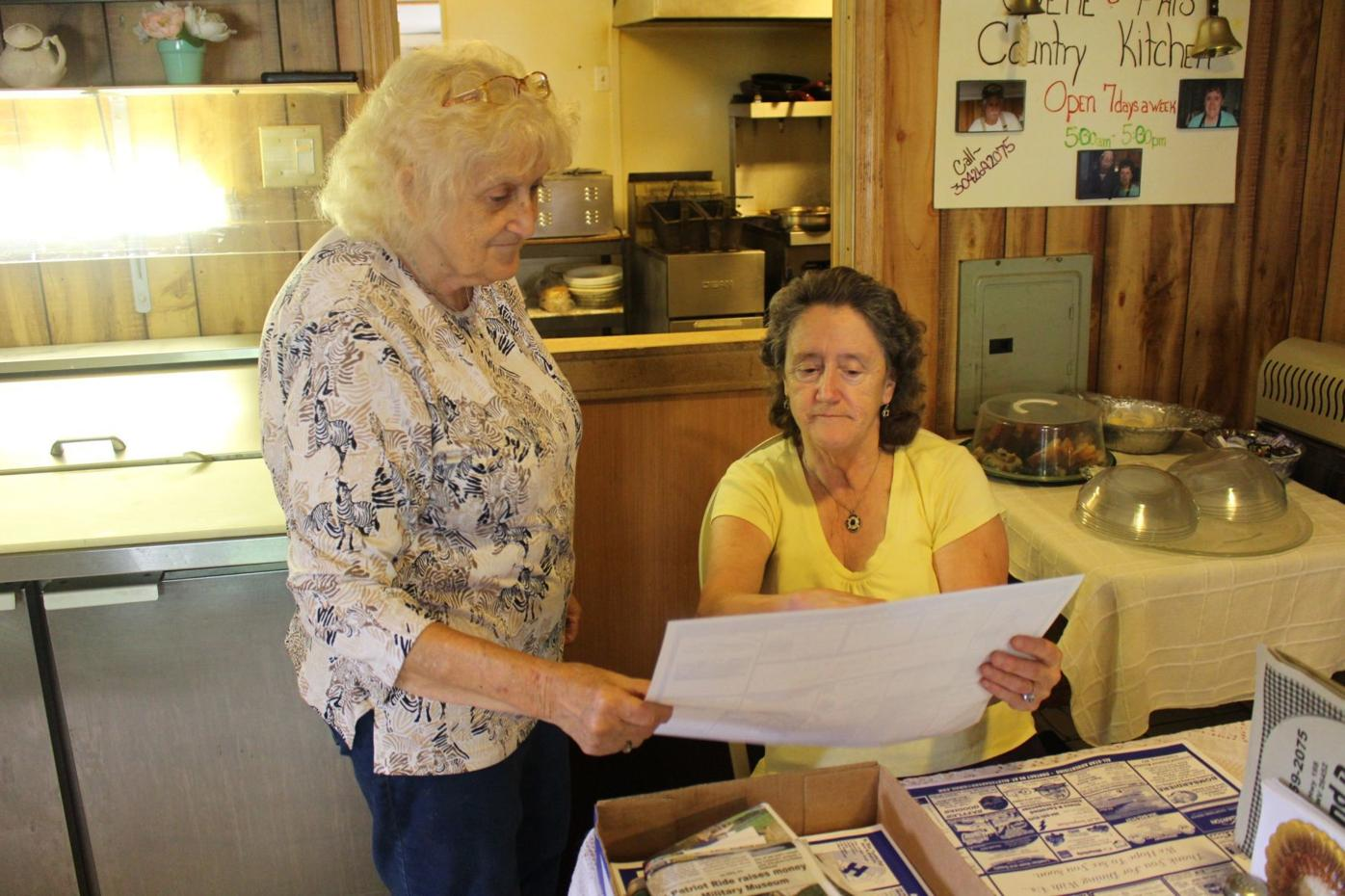 Gene And Pat S Country Kitchen Combines Home Cooked Meals With Down Home Company News Wvnews Com