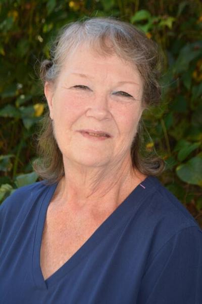 Betty Heath has been named the September 2021 ICARE Employee of the Month