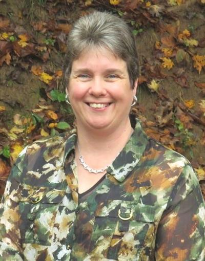 Sandra Kay Buckhannon