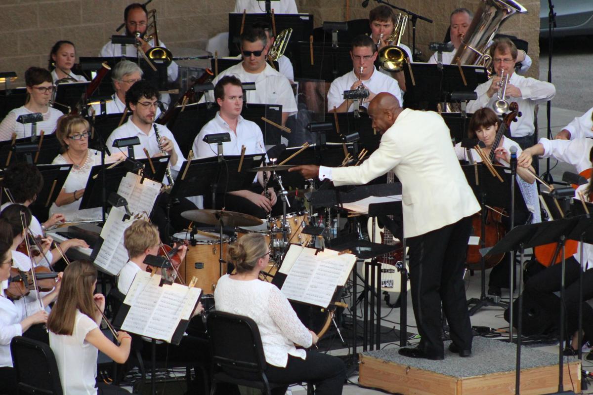 Wheeling Symphony Orchestra