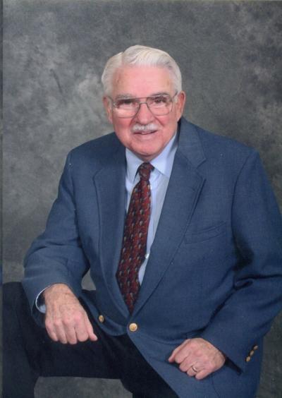 William Randall Hall