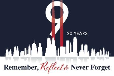 Remember, Reflect & Never Forget