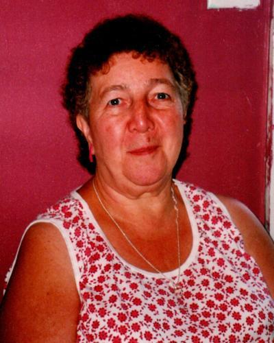 Naomi Paugh