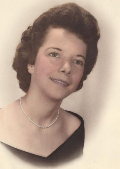 Rosemary Harvey