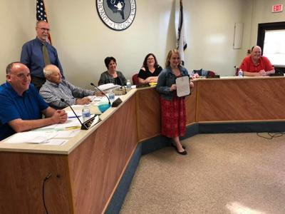 LC BOE discusses time clocks for employees