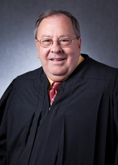 Judge Charles E. King