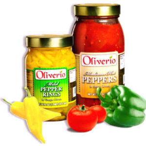 Oliverio's Peppers