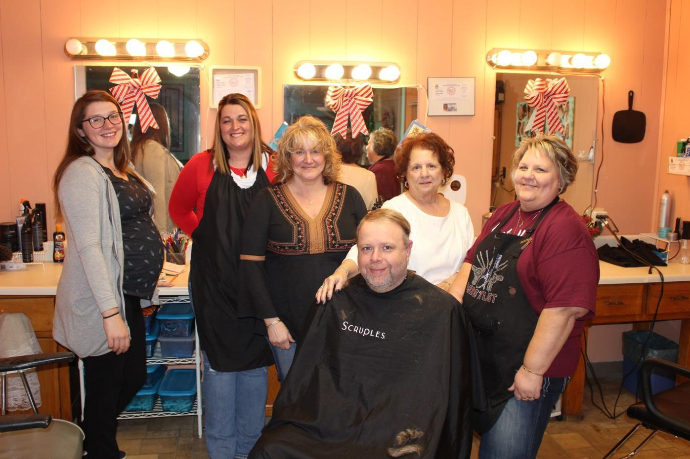 Halloween 2020 Jane Lew Wv Country Hair Salon in Jane Lew, WV, continues to provide high