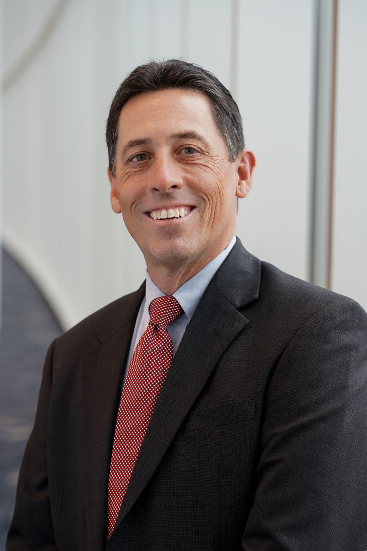 David Bumgarner, City National Bank