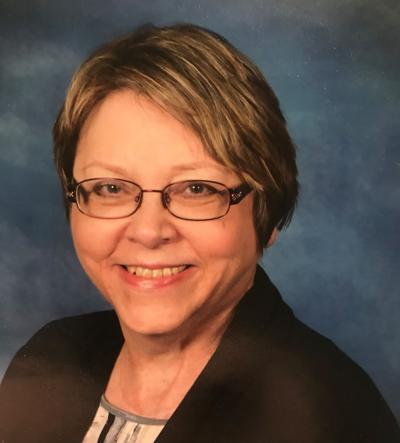 Reverend Dorcas Elaine Linger Conrad