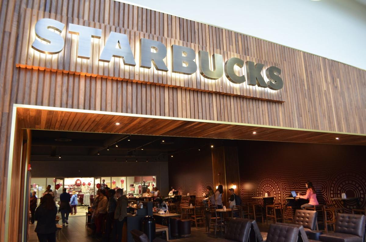 FSU Starbucks