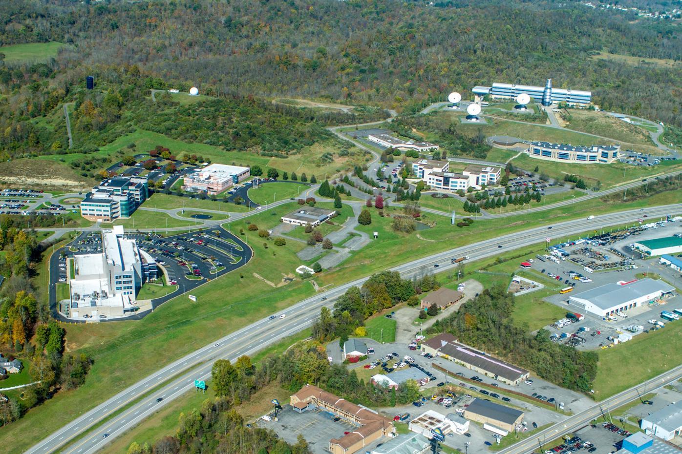 I-79 High Technology Park - 2019