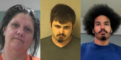 3 inmates die in less than month at NCRJ