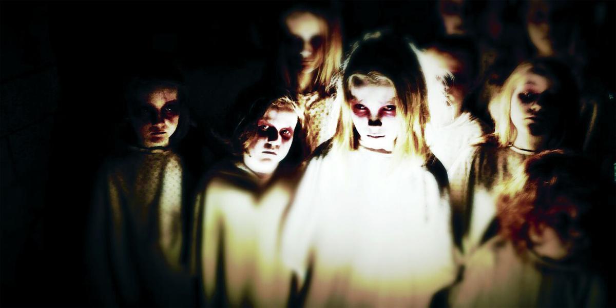 Prepare For Horror At Forsaken Featured Stories Wvnews Com