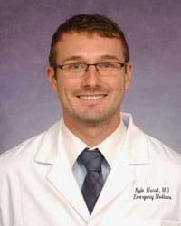 Dr. Kyle Hurst