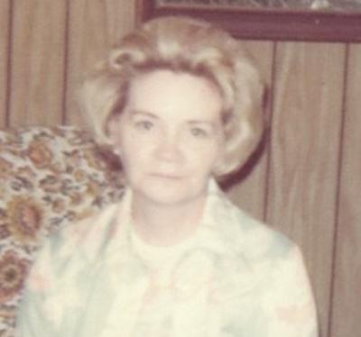 Sue Bice Livingston