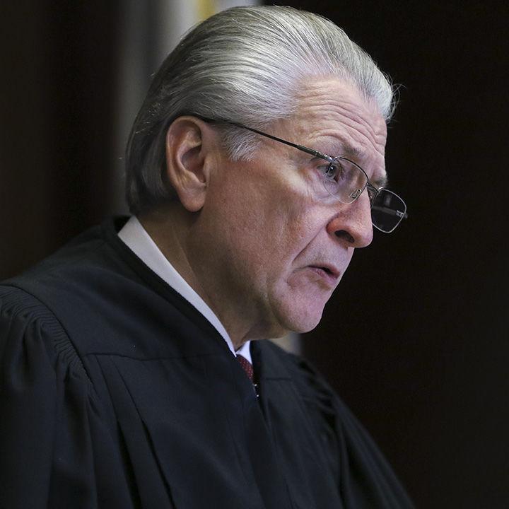 Judge Matish