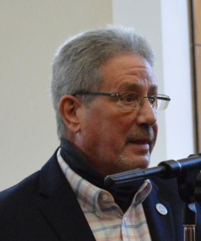 Jim Malfregeot