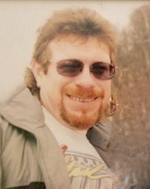 Randall Scott Warner