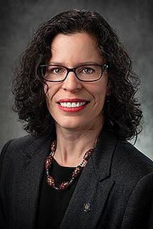Sen. Patricia Rucker