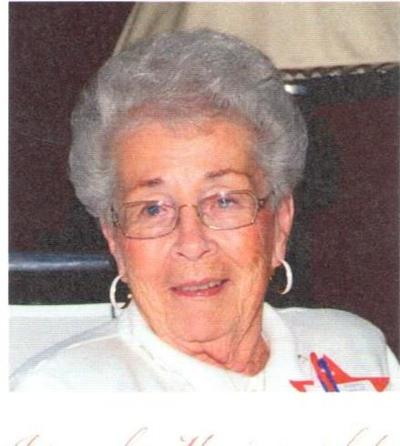 Kathleen R. 'Katy' Curtis Bennett