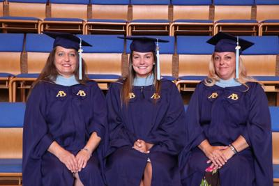 Teacher Leader graduates