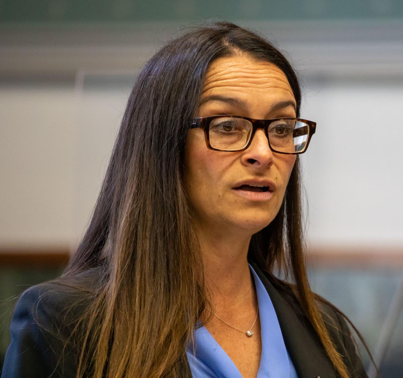 Gina Renzelli