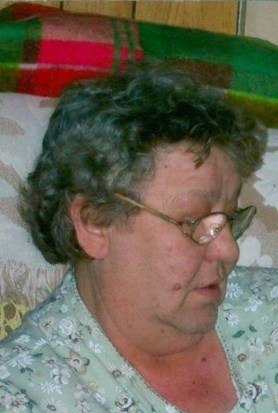 Patricia Ann 'Patty' Statler
