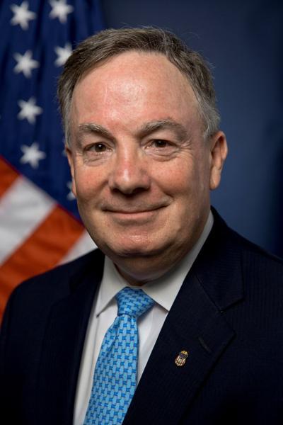 U.S. Attorney Bill Powell
