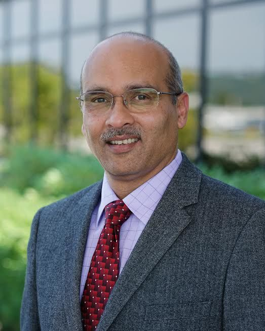 Srini Matam, Toyota Motor Manufacturing West Virginia president