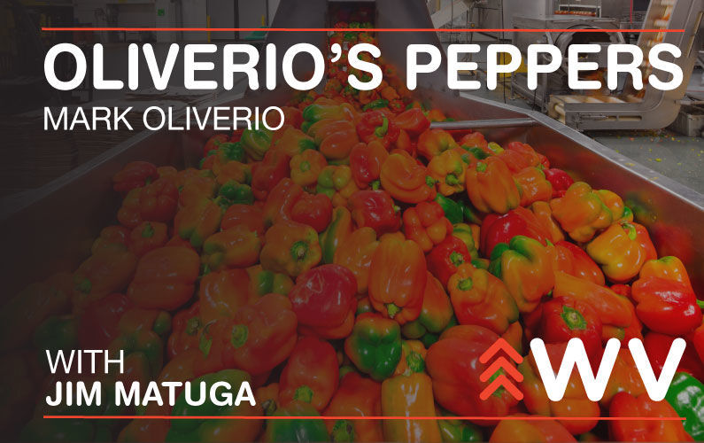 Episode 153 Oliverio's Peppers