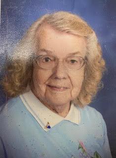 Lucille Steyer