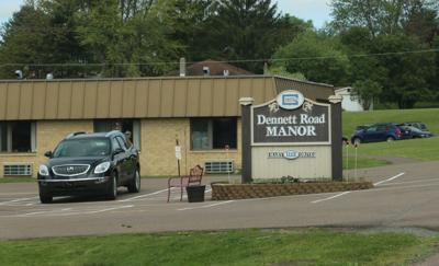 Dennett Road Manor Nursing Home