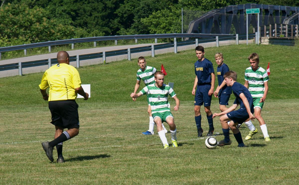 Soccer A