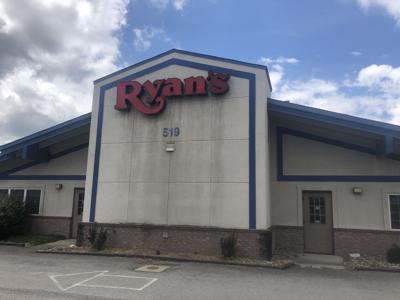 Ryan's restaurant photo