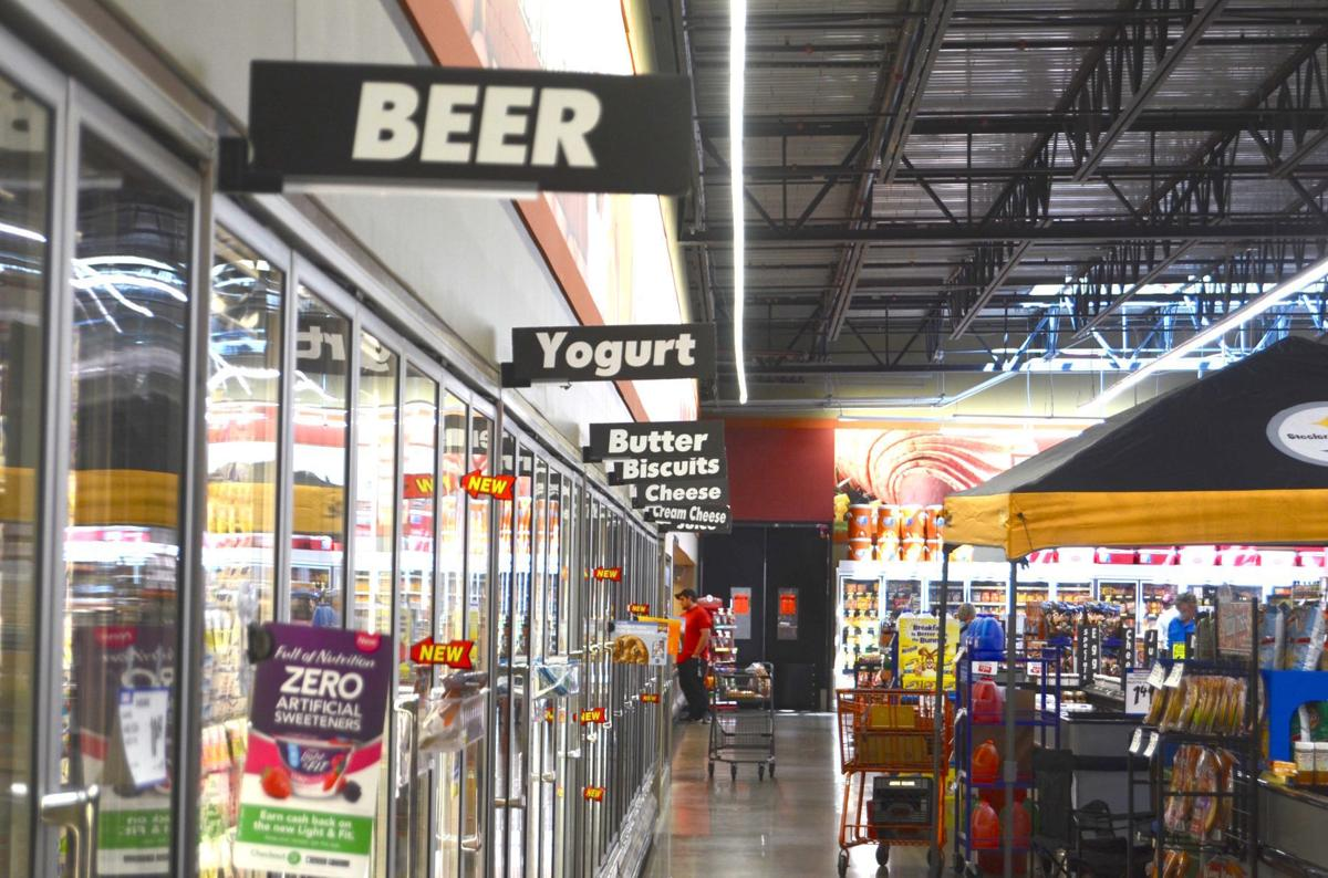 Local Shop N' Save locations to rebrand as Price Cutter | News