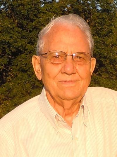 Frank Muscar