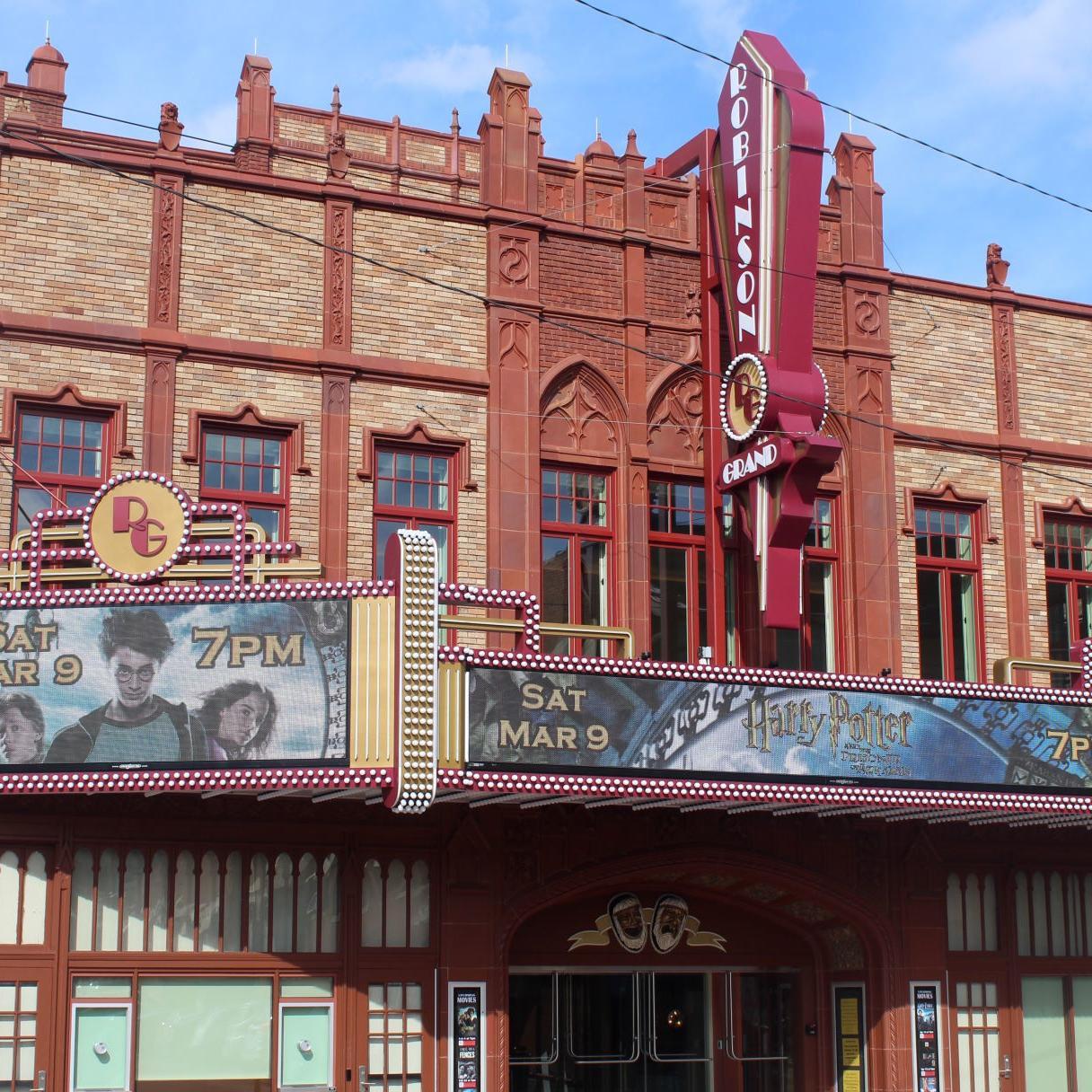 Robinson Grand Yielding Positive Result For Clarksburg Wv S